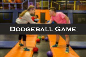 dodgeball 458